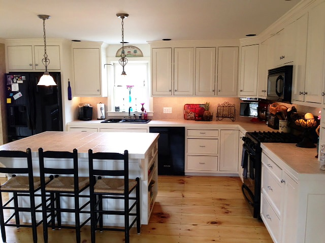 Bath And Kitchen Remolding In Hartford Vt Home Partners