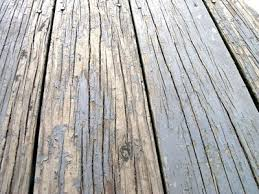 How To Remove Peeling Paint From Wood Deck