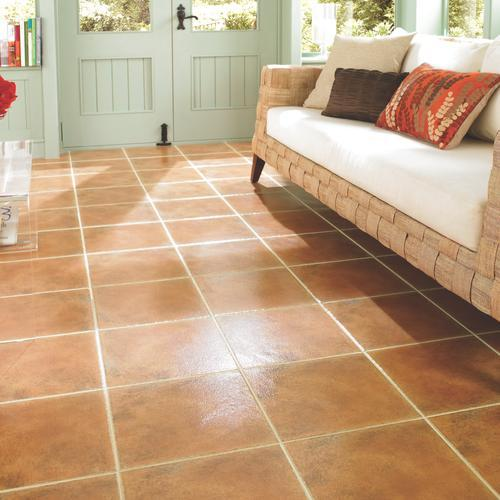Choosing your flooring home partners Porcelain tile flooring