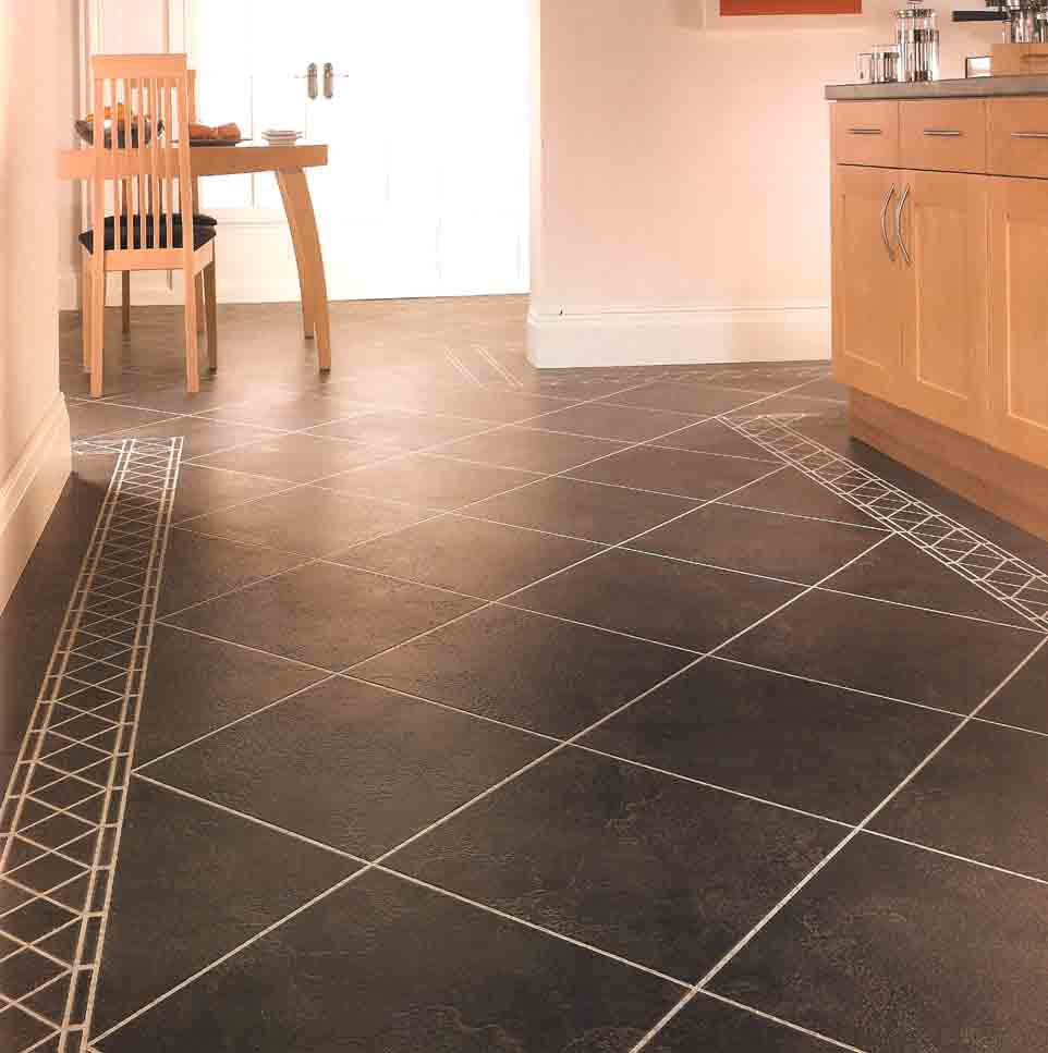 Tile Flooring Best Vinyl