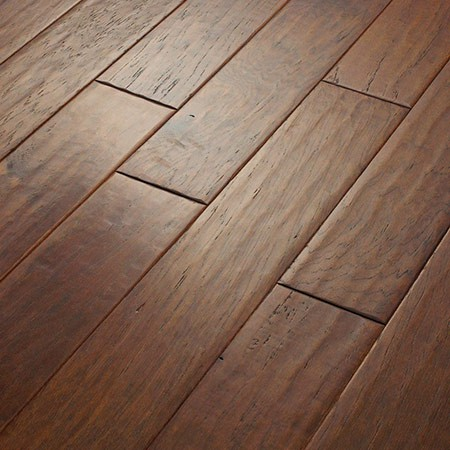 Choosing your flooring home partners painting and for Engineered woods