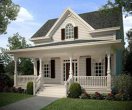Raising the roof dormers home partners for Cottage style roof design