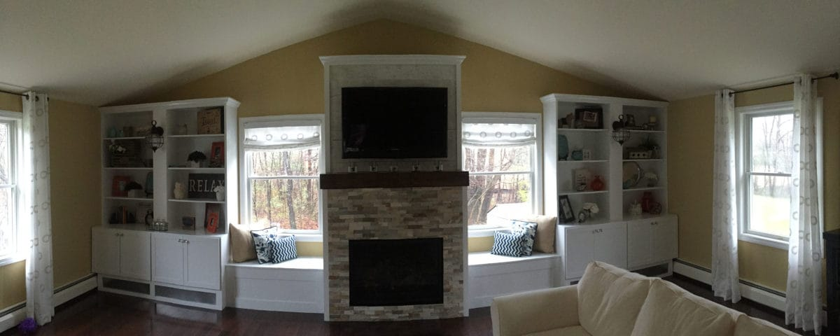 Remodeling & Carpentry Projects