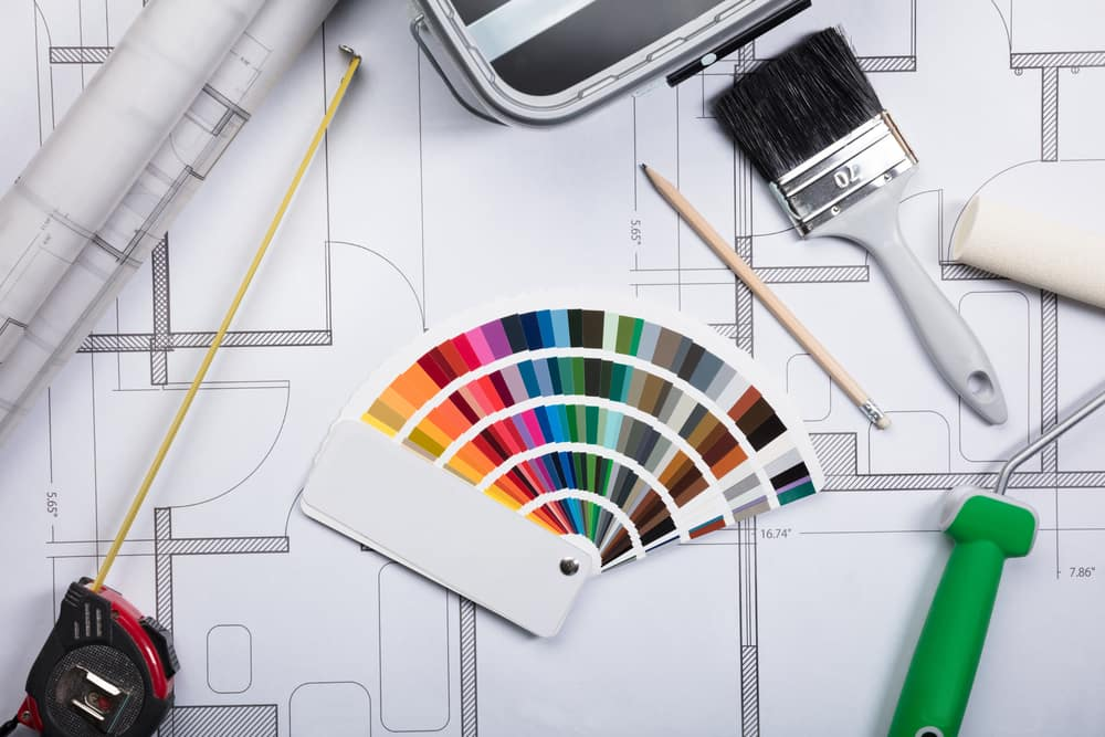 Why Choosing a Professional Painter Over Doing the Job Yourself Is Always  Worth the Time and Money You Spend - Home Partners - Painting and Carpentry  - Upper Valley NH and VT